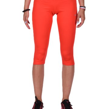 Womens Nike Power Epic Running Capri