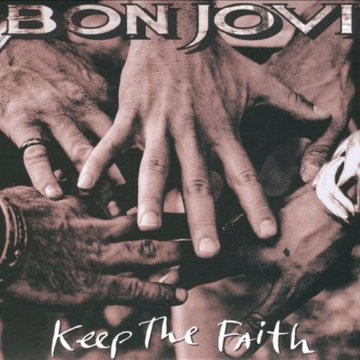 Keep the Faith (Special Edition) CD