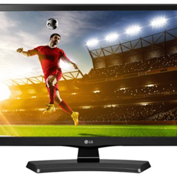 29MT48DF-PZ 72 cm LED TV monitor funkcióval