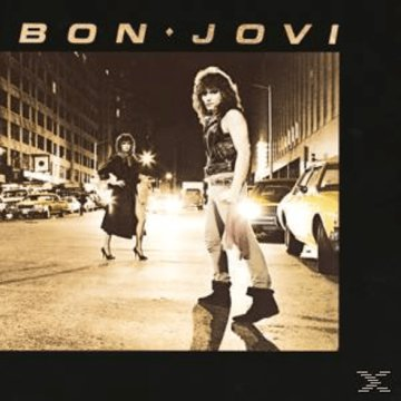 Bon Jovi (Special Edition) CD