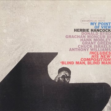 My Point of View (Vinyl LP (nagylemez))