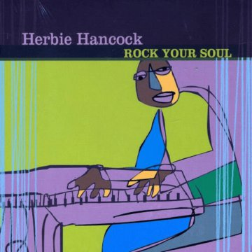Rock Your Soul (CD)