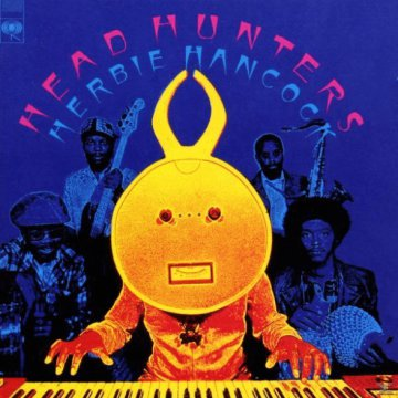 Headhunters (CD)