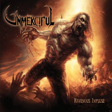 Ravenous Impulse (CD)