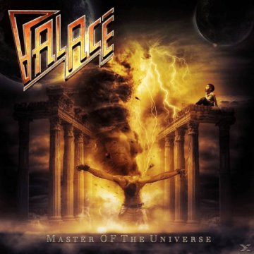 Master of the Universe (CD)