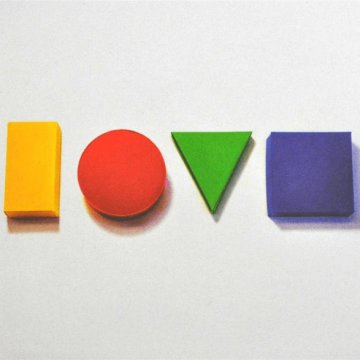 Love Is a Four Letter Word (CD)
