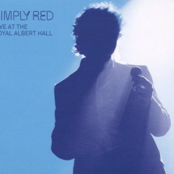 At the Royal Albert Hall (CD)