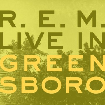 Live in Greensboro (CD)