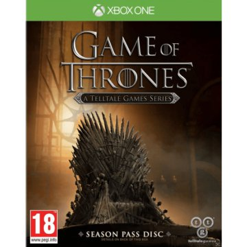 Game of Thrones: Season 1 (Xbox One)
