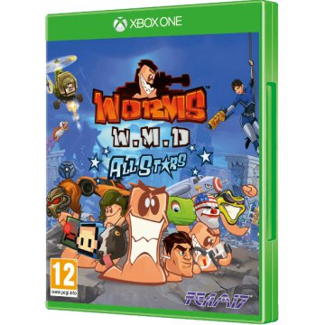 Worms W.M.D (Xbox One)