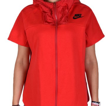Womens Nike Sportswear Advance 15 Fleec