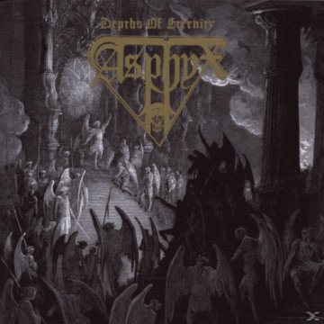 Depths Of Eternity CD