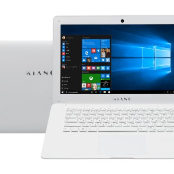 "Slimnote 14 notebook (14"" IPS/Intel Atom/2GB/32GB/Windows 10)"