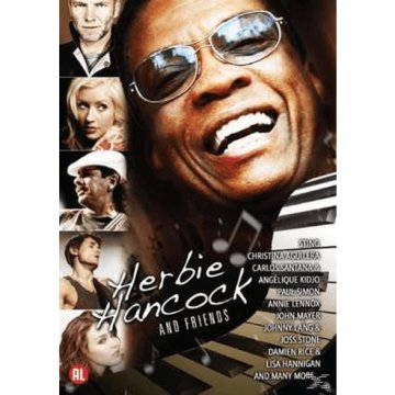 Herbie Hancock & Friends (DVD)