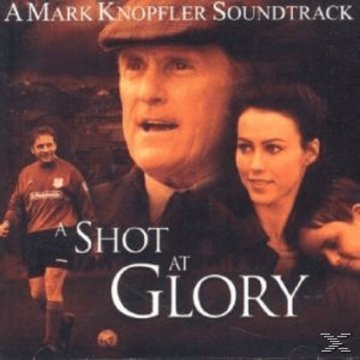 A Shot at Glory (A győzelem kapujában) (CD)
