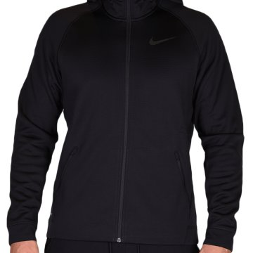 Mens Nike Therma-Sphere Training Hoodie