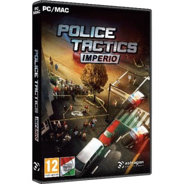 Police Tactics Imperio (PC)