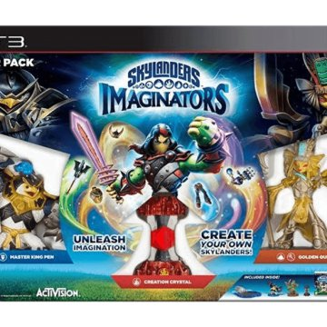 Skylanders Imaginators Starter Pack (Playstation 3)
