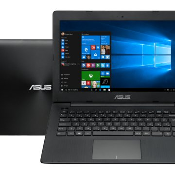 "X453SA-WX099T notebook (14""/Celeron/2GB/500GB/Windows 10)"