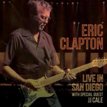 Live in San Diego (CD)