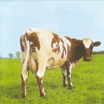 Atom Heart Mother (Vinyl LP (nagylemez))