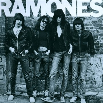 Ramones (40th Anniversary Edition) CD