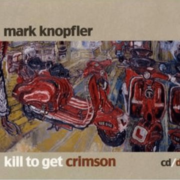 Kill to Get Crimson CD+DVD