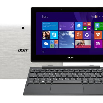 "Aspire Switch 10 E 2in1 eszköz fehér NT.MX2EU.002 (10,1""/Intel Atom/500GB+64GB eMMC/Win 8.1)"