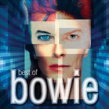 Best of Bowie (CD)