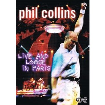 In Paris: Live & Loose (DVD)