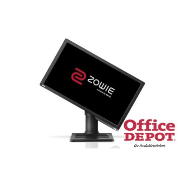 "BENQ Zowie 24"" XL2411 LED DVI HDMI Gamer monitor"