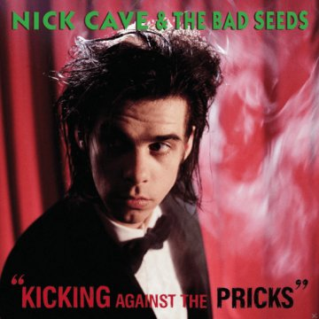 Kicking Against the Pricks (Vinyl LP (nagylemez))