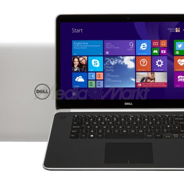 "Precision M3800 notebook M3800-5 (15,6"" UHD touch/Core i7/8GB/500GB/NVIDIA Quadro K1100M 2GB VGA)"