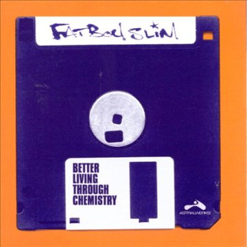 Better Living Through Chemistry (CD)