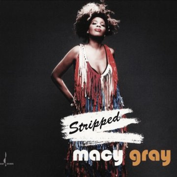 Stripped (CD)