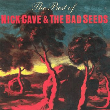 The Best of Nick Cave & the Bad Seeds (CD)