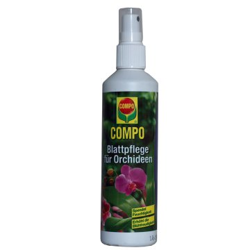 COMPO ORCHIDEA SPRAY 250ML