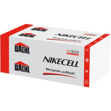 NIKECELL EPS D 80/40 1000*500*40 MM