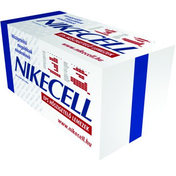 NIKECELL EPS 30/100 1000X500X100MM
