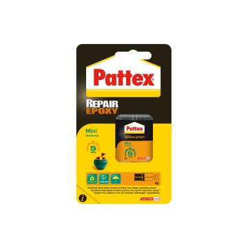 PATTEX REPAIR EPOXY MINI UNIVERSAL