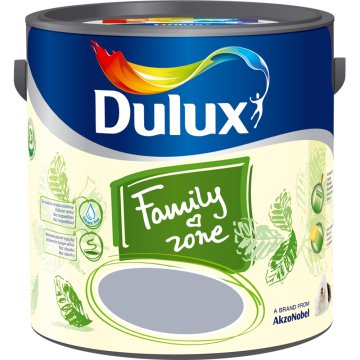 DULUX FAMILY ZONE ZSÁLYA TEA        2,5L