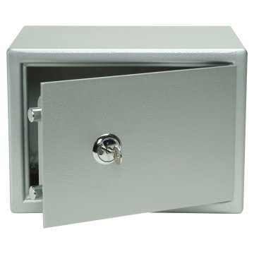 SZÉF KULCSOS 230X350X250 MM         SAFEBOX MABISZ˝A˝