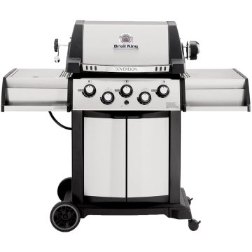 ˝BROIL KING SOVEREGIN 90˝ GÁZGRILL