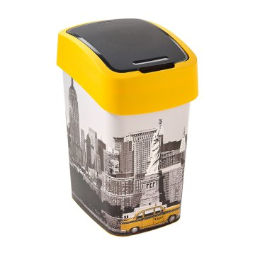 PACIFIC FLIP BIN 25L NEW YORK