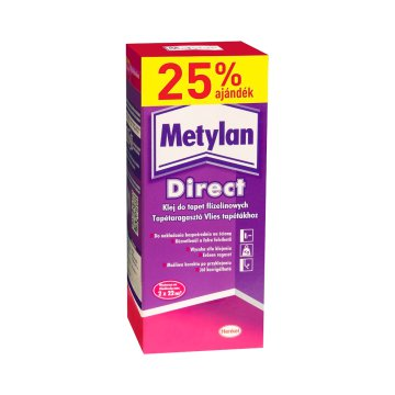 METYLAN DIRECT DUO PACK 400G        TAPÉTA RAGASZTÓ
