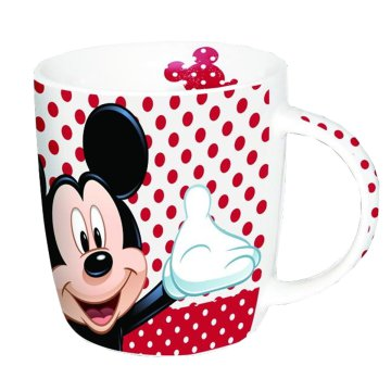 PORCELÁN BÖGRE 30CL DISNEY MICKEY