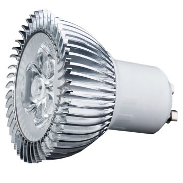 LED SPOT IZZÓ GU10 POWER LED 3W     AC220V, 3*1W RÉGIMR16GU103W  264260