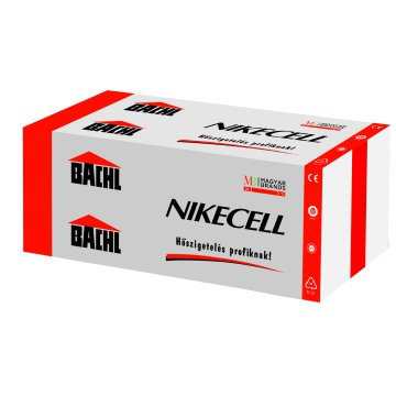 NIKECELL EPS 80H/10 1000*500*10 MM