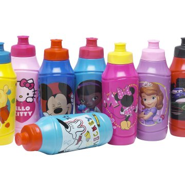 KULACS 330ML DISNEY