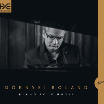 Piano Solo Music (CD)
